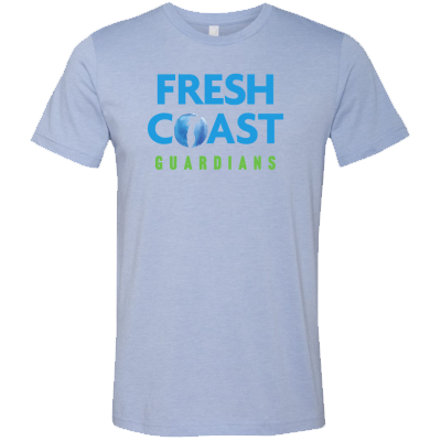 Fresh Coast Guardian T-shirt