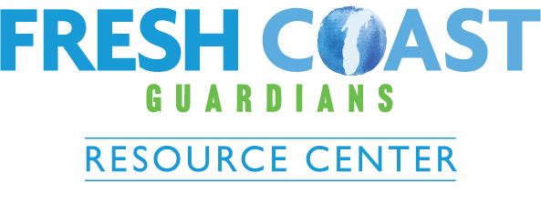 Fresh Coast Guardians Resource Center